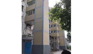 日喀则发电站加装梯